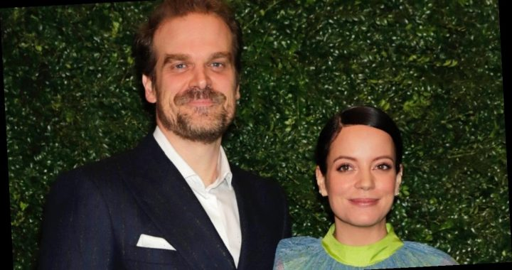Lily Allen Reveals She Wants Kids With David Harbour