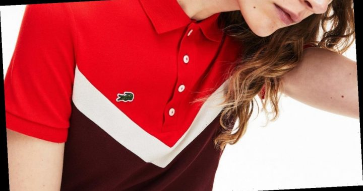 Save Up to 40% on Lacoste at Amazon's Holiday Dash