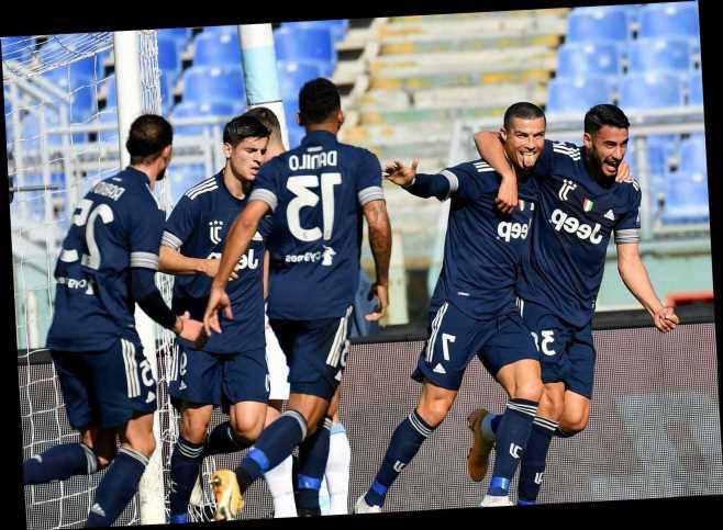 Juventus vs Cagliari FREE: Live stream, TV channel, kick ...