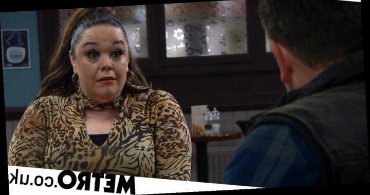 Spoilers: Mandy destroyed as Paul gambles away her future in Emmerdale?