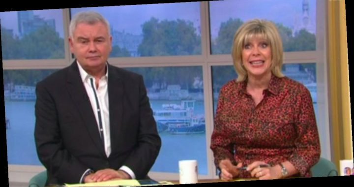 Emily Andrea says Eamonn Holmes and Ruth Langsford will be 'really missed' amid replacement rumours