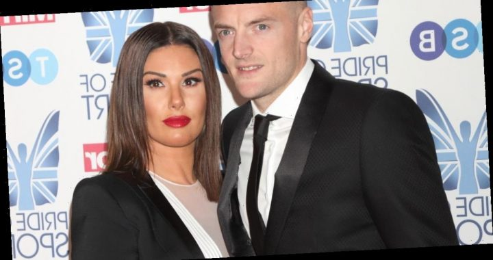 Rebekah Vardy blackmailed by troll who 'threatened to publish her sex videos'