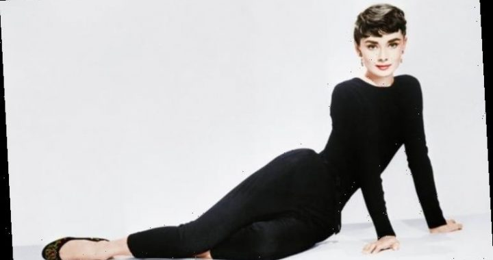 Audrey Hepburn life: The pain behind that flawless face 'an iron fist in a velvet glove'