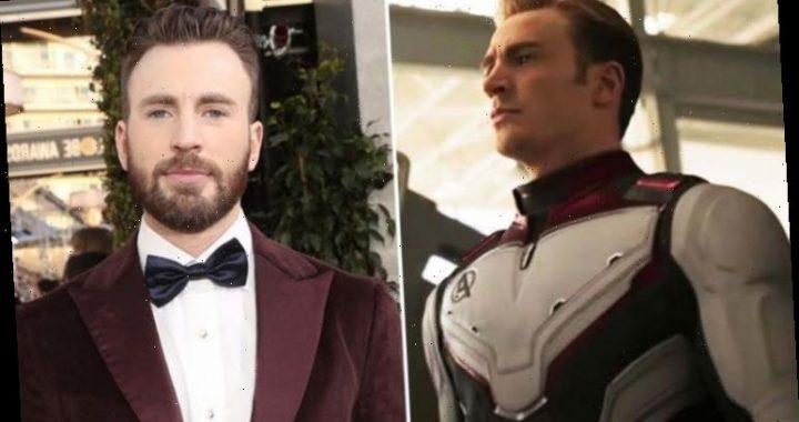 Captain America returning Infinity Stones tales 'in works at Marvel' – Chris Evans RETURN?