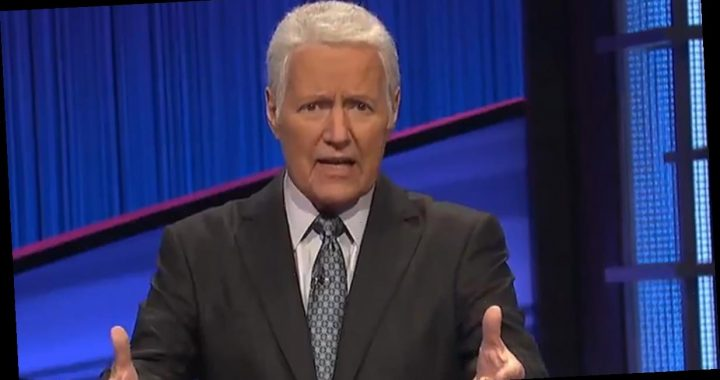 Alex Trebek Posthumously Tells Fans, Keep the Faith During COVID