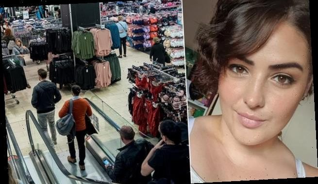 Former Primark employee reveals the best time to buy new items