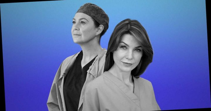 Meredith Grey's COVID-19 Diagnosis And The Fate Of 'Grey's Anatomy'