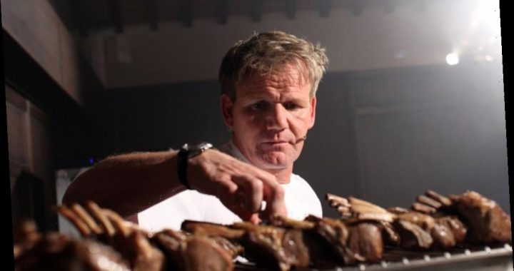 Do You Know How Gordon Ramsay Takes His Eggs?