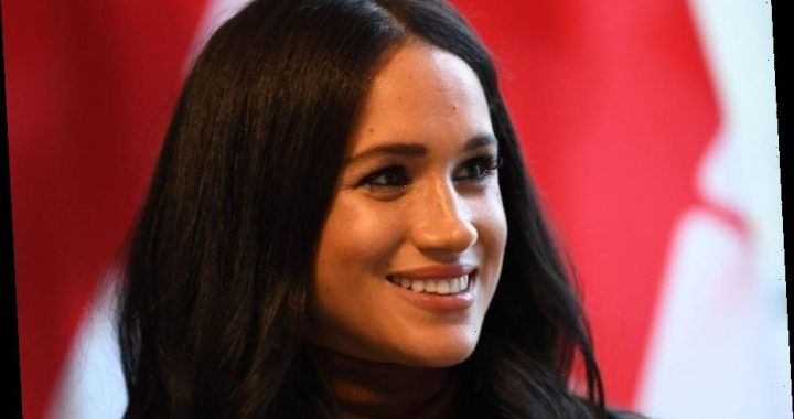 Meghan Markle Opens Up About Her 'Unbearable Grief' After Suffering A Miscarriage