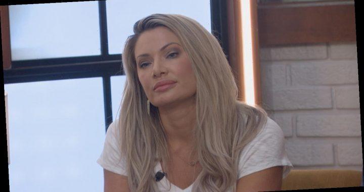 Big Brother: Janelle Pierzina forgives Christmas Abbott after attack on kids