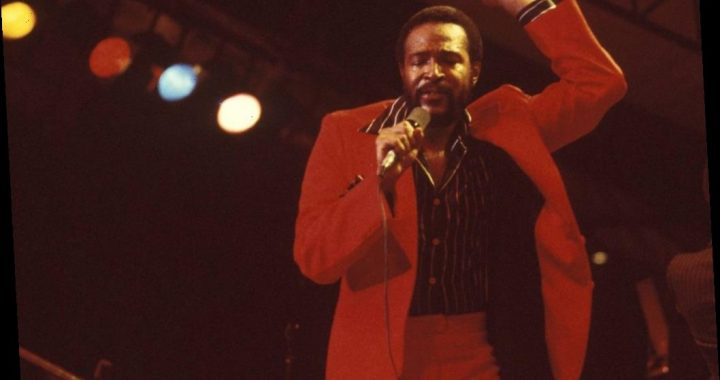 What Happened to Marvin Gaye's Killer and Father?