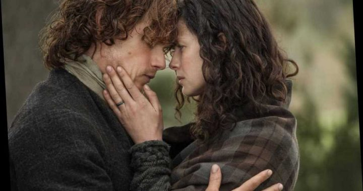 Where can I watch Outlander and when is season 6 out?