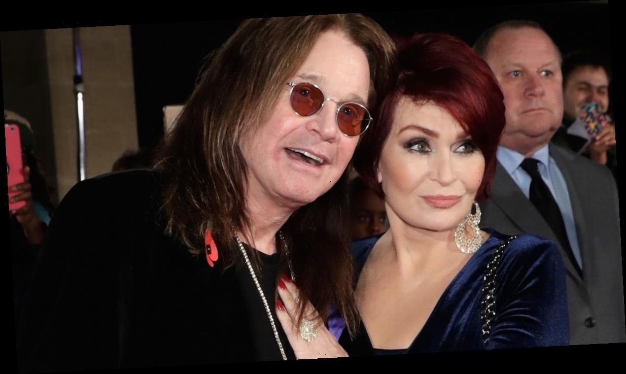 Ozzy Osbourne Regrets Cheating on Sharon Osbourne: I