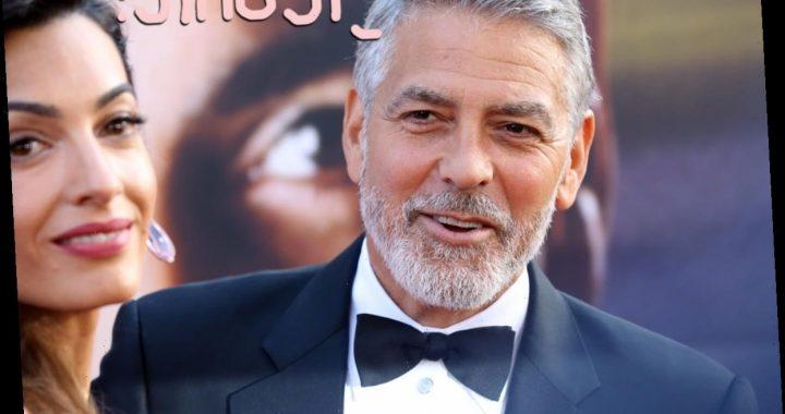 George Clooney Spills On Meeting Amal, The $14 Million Rumor, Secret Celebrity Feuds, & More!