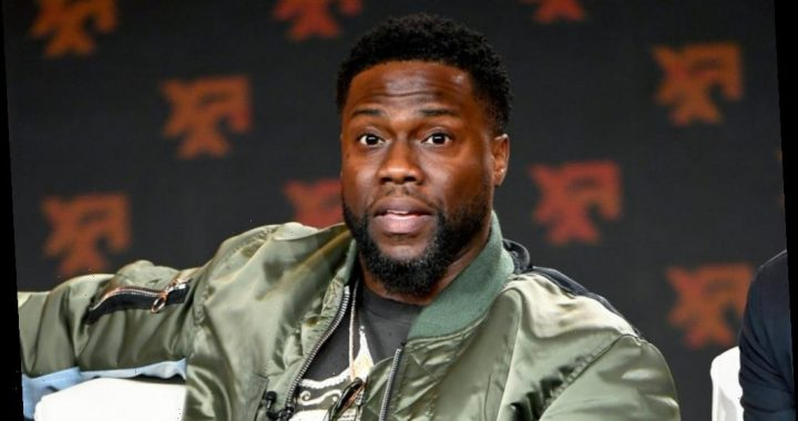 Kevin Hart Addresses Backlash Over Joke About Daughter's Dating Behavior