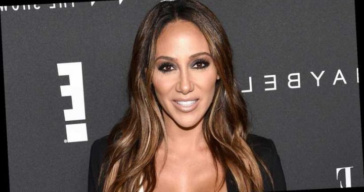 Here's how much Melissa Gorga is actually worth