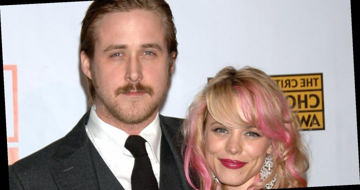 Why Rachel McAdams And Ryan Gosling Didn't Get Along At First