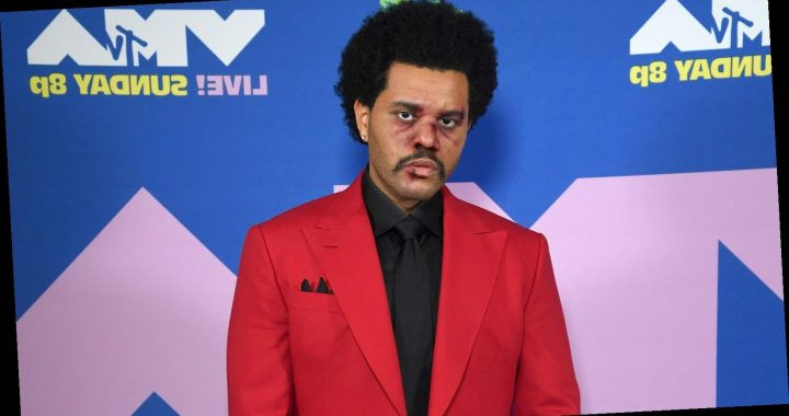 The Weeknd Has Harsh Words For The Grammys After His Snub