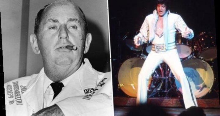 Elvis Presley: 'The Colonel held The King's career back in his later years' admits cousin