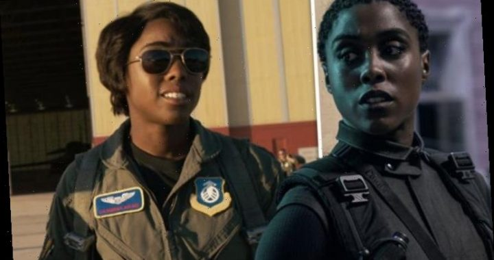 James Bond star Lashana Lynch 'missed out' on appearing in Black Panther
