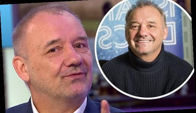 Bob Mortimer fears coronavirus pandemic will cut his life short