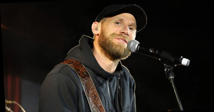 Chase Rice Slammed For 'Disgusting' Joke About Having COVID-19