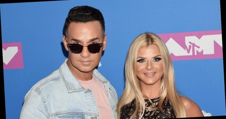 Mike 'The Situation' Sorrentino and Wife Lauren Expecting First Child Together