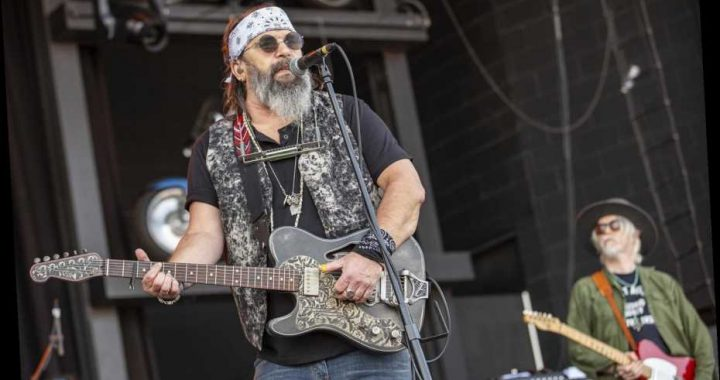 Hear Steve Earle's Rollicking Version of Justin Townes Earle's 'Champagne Corolla'