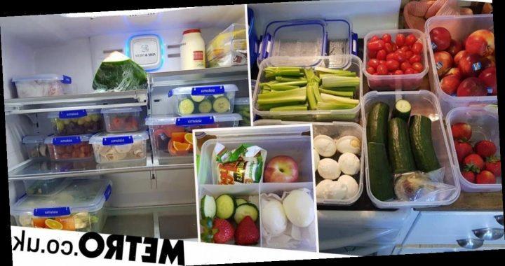 Mum shares genius lunchbox hack that ensures kids eat everything