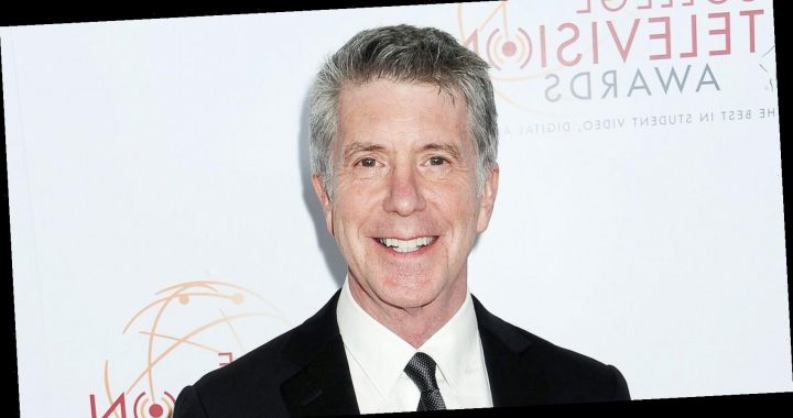 No, Tom Bergeron Will Not Return to 'Dancing With the Stars' in the Future