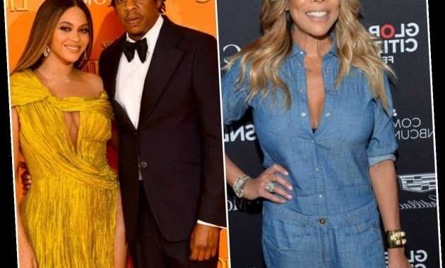 Wendy Williams Once Suggested Beyoncé and Jay-Z Paid Rachel Roy To Be Part of 'Lemonade' Drama