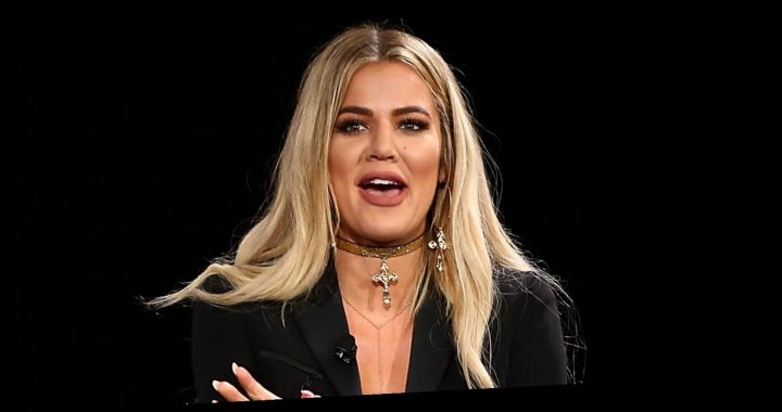 Khloe Kardashian Points Out 'Disrespectful' Mistake in Old Family Christmas Card!
