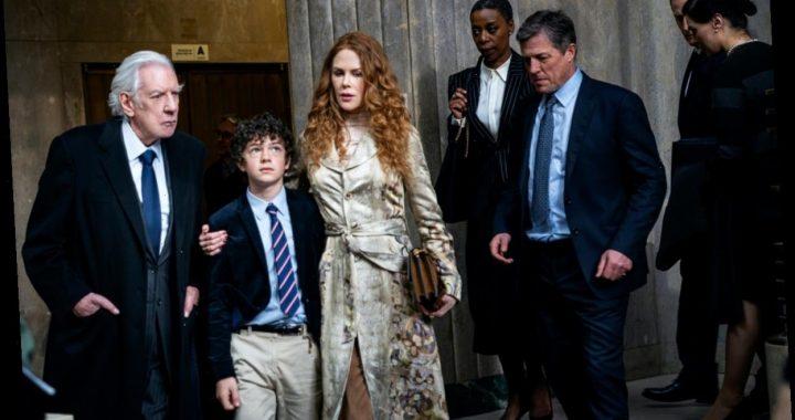 'The Undoing': Did Nicole Kidman Just Tease Season 2?