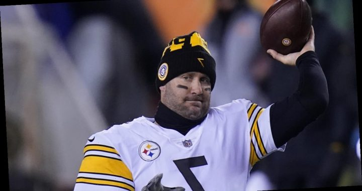 Steelers' Ben Roethlisberger on criticism: 'When you play like poo, you should get talked about like that'