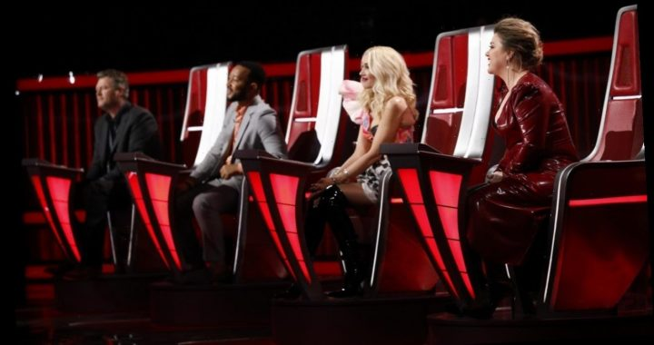 'The Voice': The Top 9 Revealed — Who Won the Instant Save?