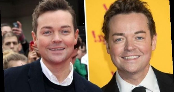 Is Stephen Mulhern single? Inside the Catchphrase presenter's love life