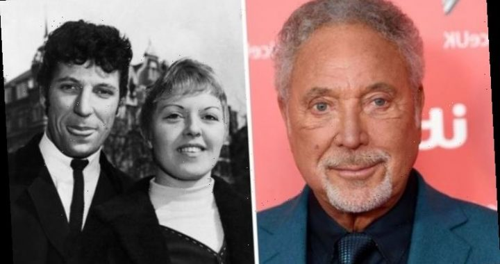 Tom Jones wife: Star details late wife's confusion over The Voice job 'Didn't understand'