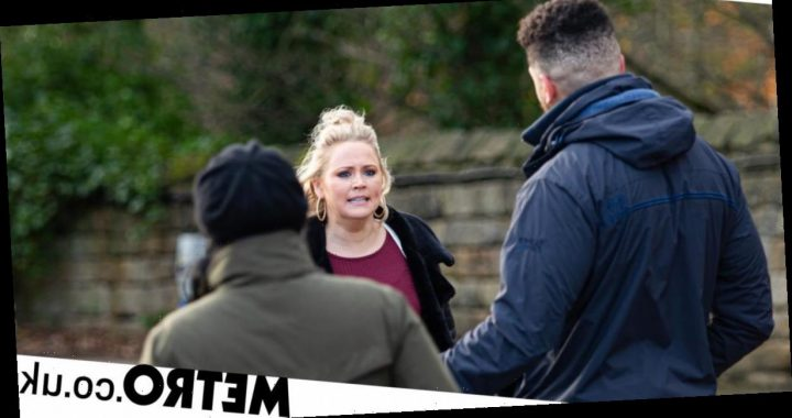 Spoilers: Nate and Moira in new sex shock in Emmerdale
