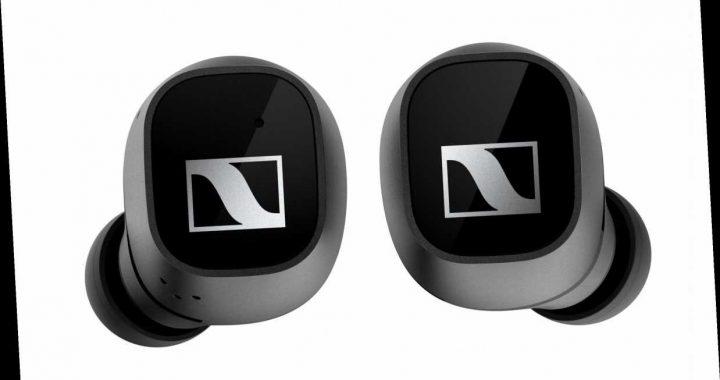 Sennheiser CX 400BT True Wireless review
