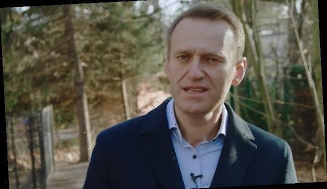 EDWARD LUCAS: Navalny's YouTube exposés make him a deadly opponent
