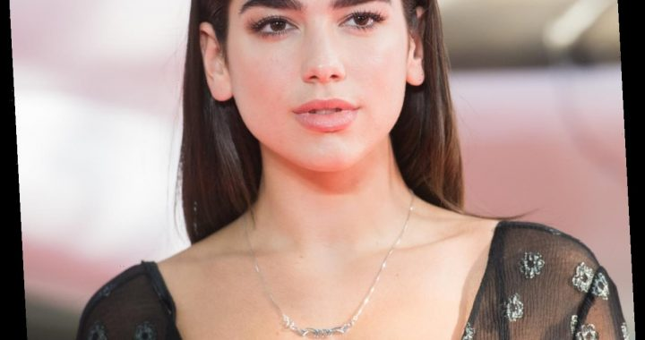 Dua Lipa's Response To Rumors She's Pregnant Set The Record Straight