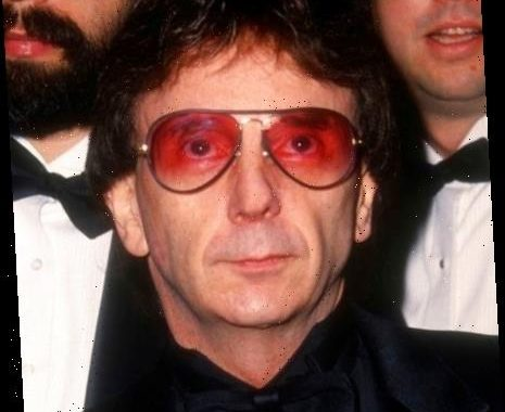 Phil Spector Dies: 'Wall Of Sound' Producer Incarcerated For Murder Was 80