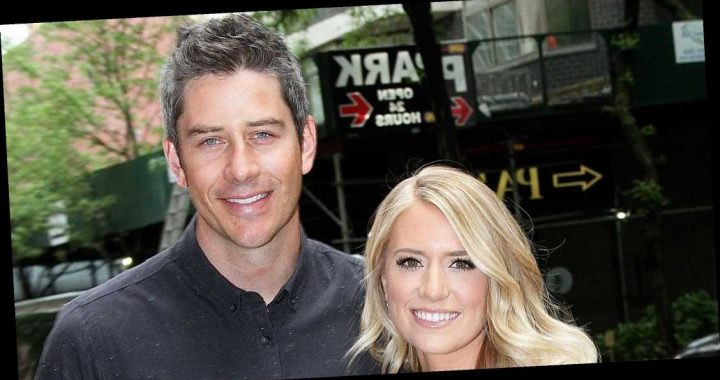 Bachelor's Lauren Burnham Laughs Off Arie Luyendyk Jr. Split Rumor