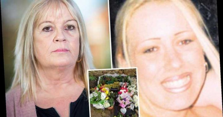 Tormented mum fears 'going to the grave' before discovering who murdered teen daughter 20 years ago in arson attack