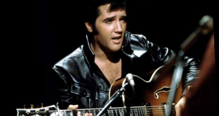 Elvis Presley's Fiancée Never Saw Him Eat a Peanut Butter and Banana Sandwich