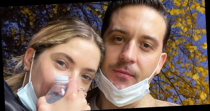 G-Eazy Is Not a 'Rebound' for Ashley Benson: 'In It for the Long Haul'
