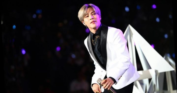 The Best Jimin Lines in Group BTS Songs