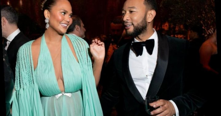 How Long Have John Legend and Chrissy Teigen Been Married?