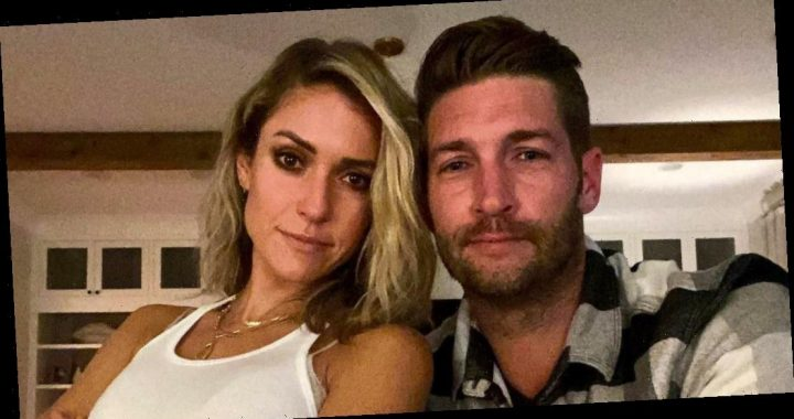 Kristin Cavallari, Jay Cutler Spark Reconciliation Rumors With Cozy Pic