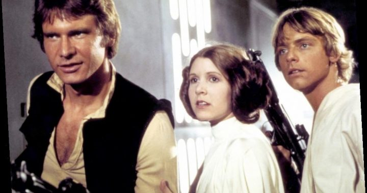'Star Wars': Mark Hamill Is Glad He Never Knew About Carrie Fisher And Harrison Ford's Affair